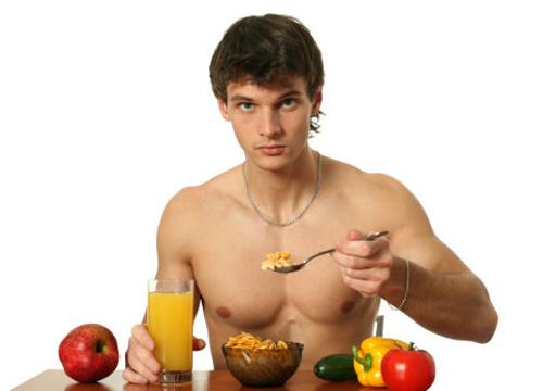 7 Alimentos que Aumentan la Testosterona
