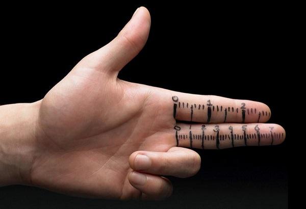 Cómo aumentar el tamaño del pene