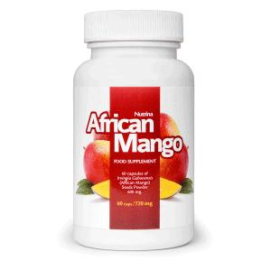 AfricanoMango