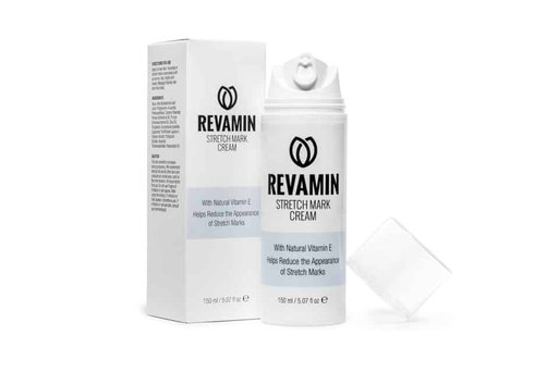 Crema antiestrías Revamin Stretch Mark