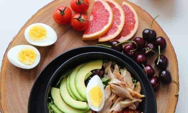 Dieta e hipotiroidismo: una forma sencilla de mejorar la salud