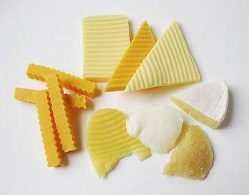 queso amarillo