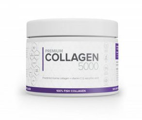 Colágeno Premium 5000 para beber colágeno