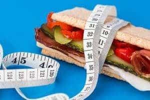 contando calorías