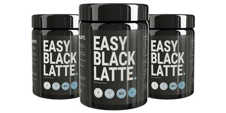 Easy Black Latte: las extraordinarias propiedades del café de todos los días.