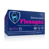 Colágeno Flexagen para las articulaciones