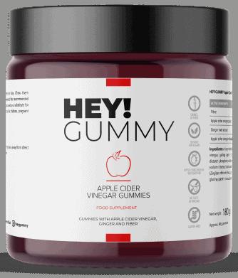 ¡Oye! Gummy