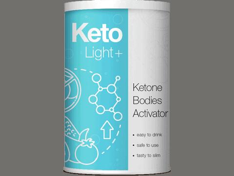 Keto Light Plus: extrae energía directamente de la grasa corporal y quema los kilos de forma dinámica.