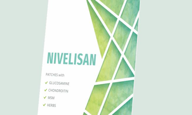 Nivelisan: parches innovadores para el dolor articular, muscular y espinal