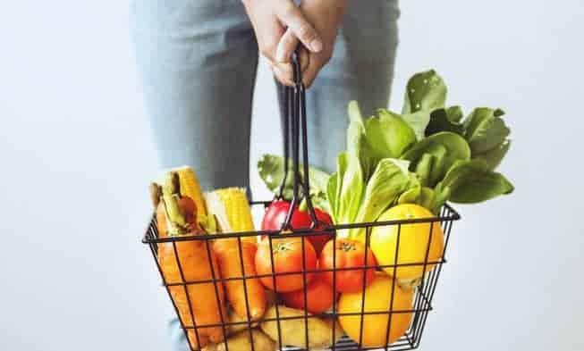 Dieta para aumentar la inmunidad: que comer para fortalecer el cuerpo
