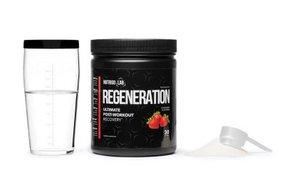 Nutrigo Lab Regeneración