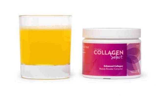 Selección de colágeno