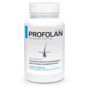 producto anticaída profolan