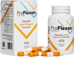Colágeno ProFlexen para las articulaciones