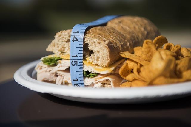cálculo del poder calorífico de los alimentos