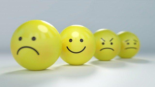 Cambios de humor, ¿cómo lidiar con ellos?