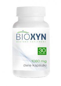 cápsulas de bioxyn